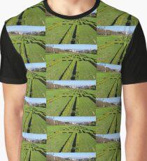 Parque Eduardo VII Graphic T-Shirt