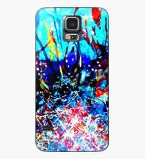 Ink Case/Skin for Samsung Galaxy