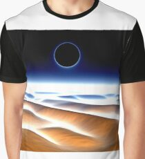 Desert Eclipse Graphic T-Shirt