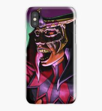 Ballad of the Brothers Bane iPhone Case
