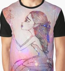 Just love Fantasy Graphic T-Shirt