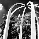 Security Federal Arches by © Joe  Beasley IPA