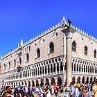 Palazzo Ducale by Tom Gomez