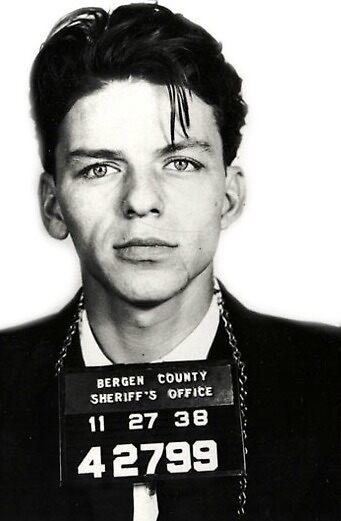 Sinatra by krpierce