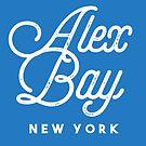 Alex Bay NY by yelly123