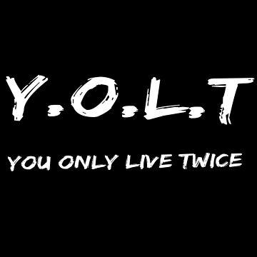 YOLT by Italianricanart