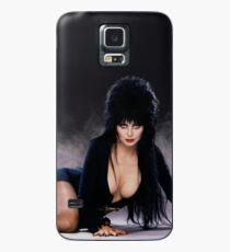 Mistress of the dark Case/Skin for Samsung Galaxy