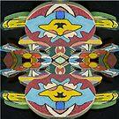 Ceramic Art by uniquesparrow