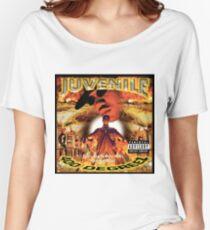 400 Degreez Women's Relaxed Fit T-Shirt
