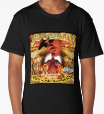 400 Degreez Long T-Shirt