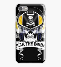 Fear the Bones iPhone Case/Skin
