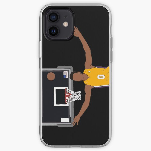Nick Young Early Celebration iPhone Soft Case