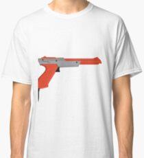 Duck Hunt Zapper Classic T-Shirt