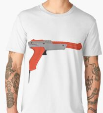 Duck Hunt Zapper Men's Premium T-Shirt