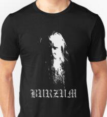 Burzum - Varg Vikernes Sorcerer T-Shirt