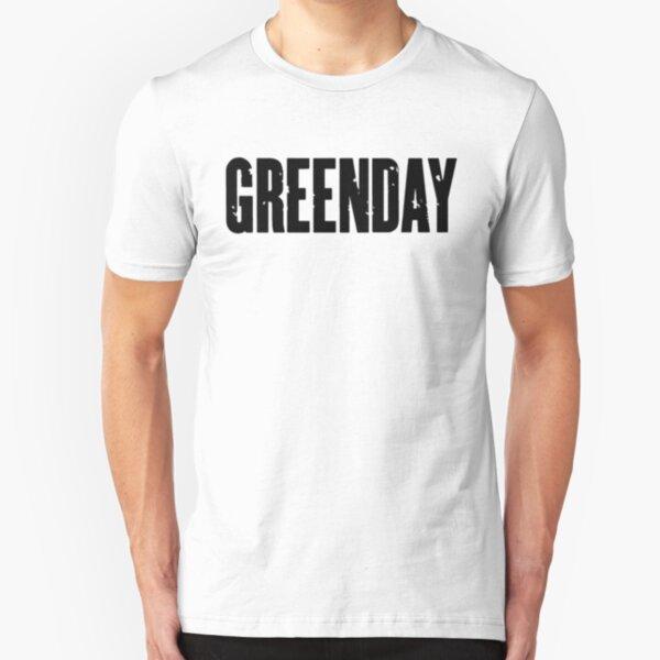 GRÜNER TAG Slim Fit T-Shirt