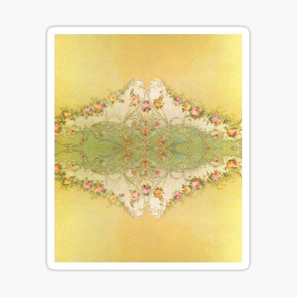Historic Reitz Home-Evansville, IN-Victorian Wallpaper Sticker