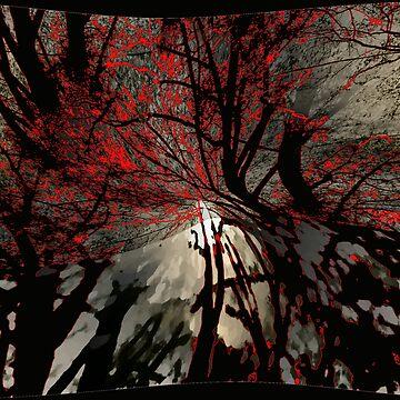 Sleepy Hollow Terror by Adrena87
