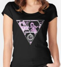 The Ultimate Pianist Women's Fitted Scoop T-Shirt