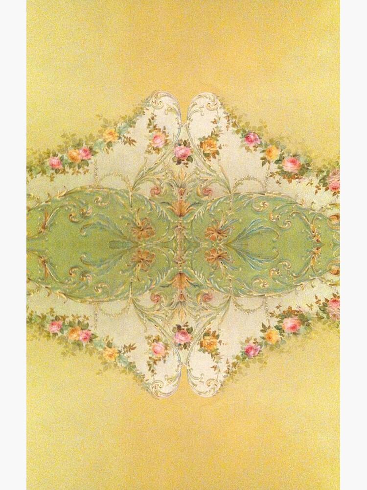 Historic Reitz Home-Evansville, IN-Victorian Wallpaper by Matlgirl