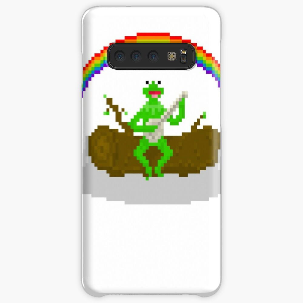"Pixel Art"" Cases & Skins For Samsung"