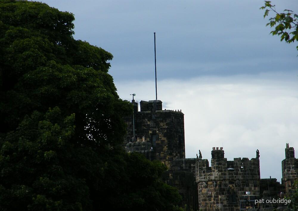 Alnwick Castle  by pat oubridge