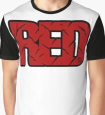 RED1 Graphic T-Shirt