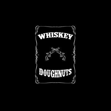 Whiskey & Doughnuts by erickson16