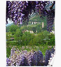 ITALY: Verona 003 Poster