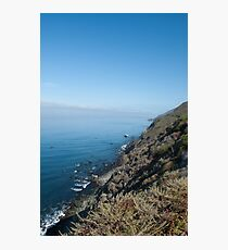 Pacific Ridge Photographic Print