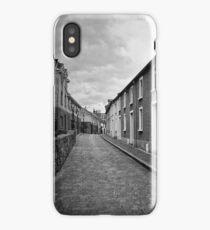 Abbey Lane II iPhone Case/Skin