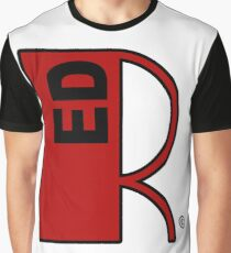 RED2 Graphic T-Shirt