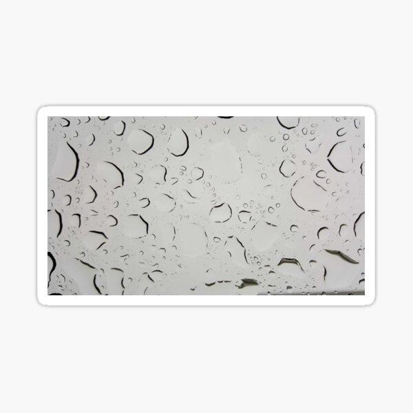 Wet Planet Sticker