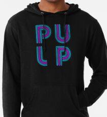 Pulp - Neon Logo Lightweight Hoodie