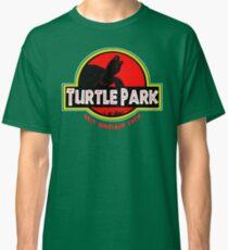 Turtle Park (#1) Classic T-Shirt