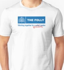 The Folly T-Shirt