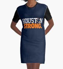 HOUSTON STARK. T-Shirt Kleid