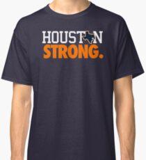 HOUSTON STRONG. Classic T-Shirt