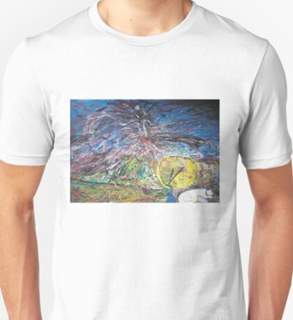 Thoth-The Creation T-Shirt