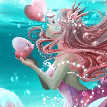 seafish by yami11