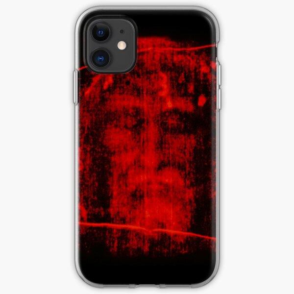 Sacrifice iPhone Soft Case