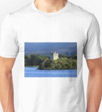 Ross Castle - Killarney - Ireland T-Shirt