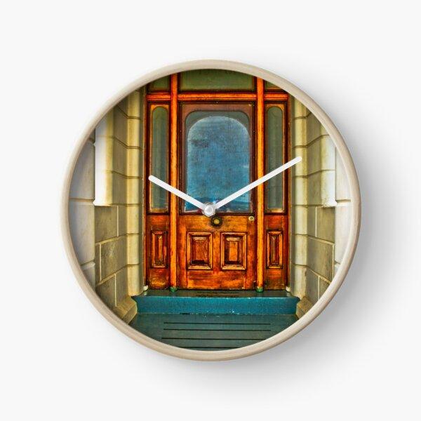 1901 Clock