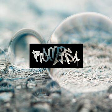 Romis1 Water  by Romisonbusiness