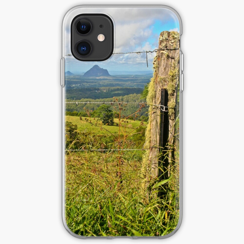 The Frence iPhone Case & Cover