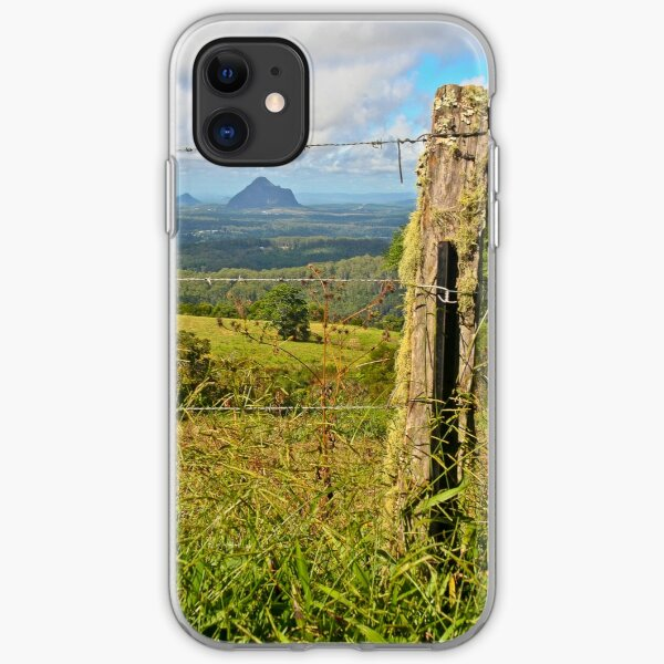 The Frence iPhone Soft Case