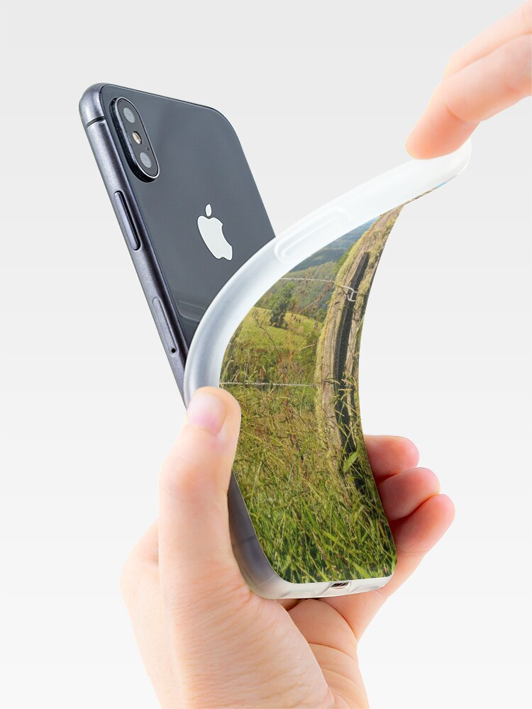 Alternate view of The Frence iPhone Case & Cover