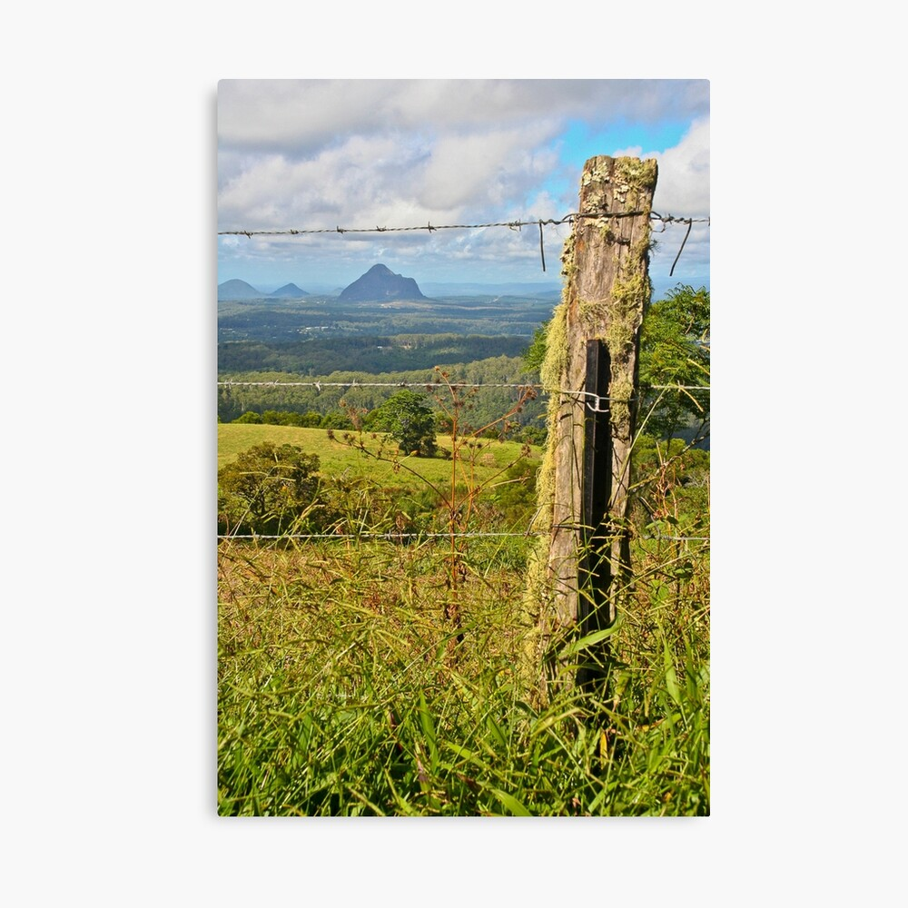 The Frence Canvas Print
