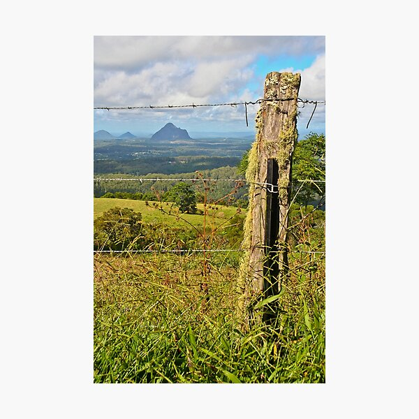 The Frence Photographic Print