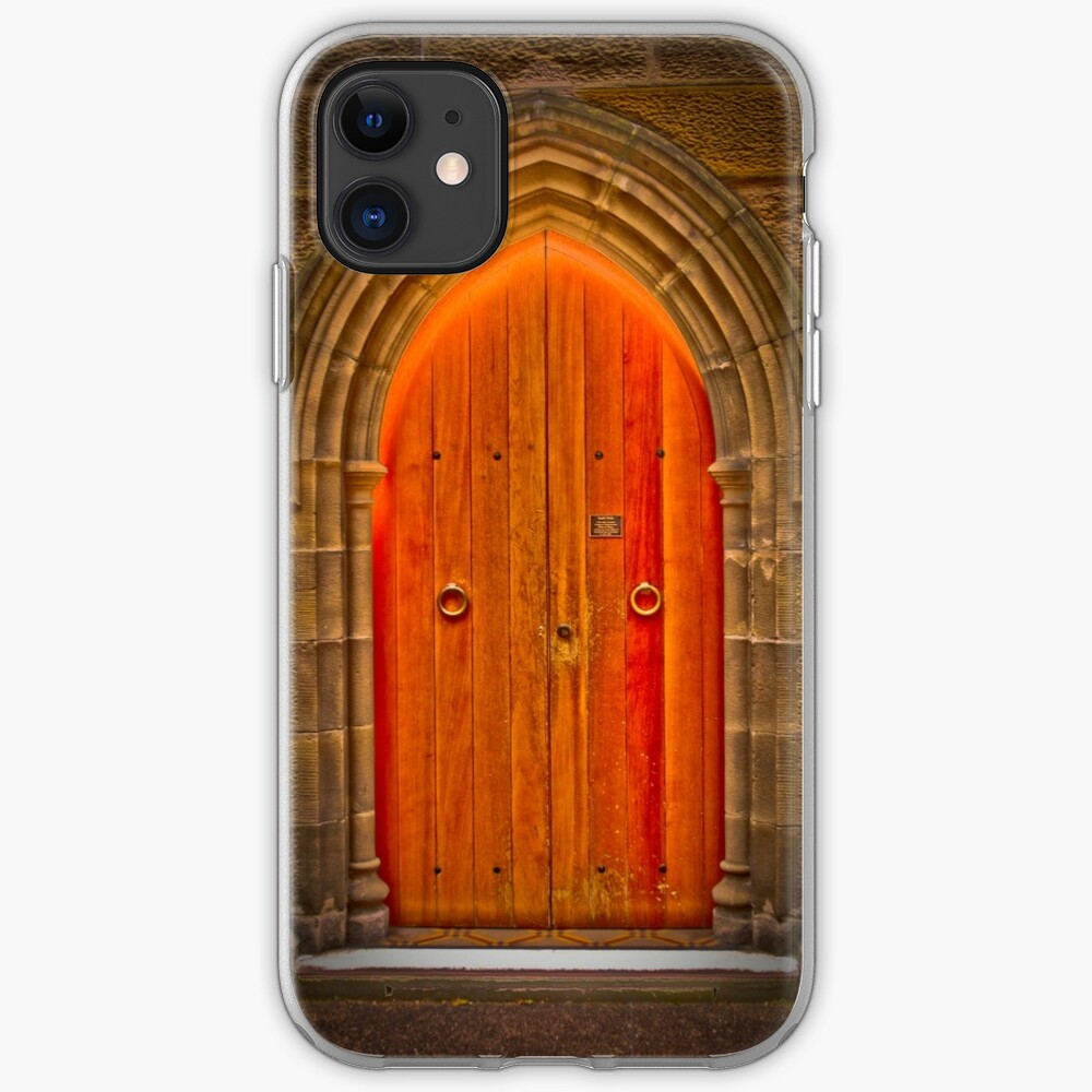 Inner Glow iPhone Case & Cover